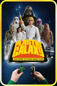 Nonton Film Plastic Galaxy: The Story of Star Wars Toys (2014) Subtitle Indonesia Streaming Movie Download