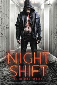 Nonton Film Nightshift (2018) Subtitle Indonesia Streaming Movie Download