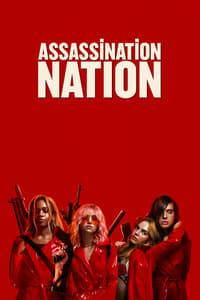 Nonton Film Assassination Nation (2018) Subtitle Indonesia Streaming Movie Download