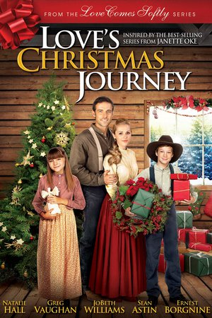 Nonton Film Love's Christmas Journey (2011) Part 1 Subtitle Indonesia Streaming Movie Download