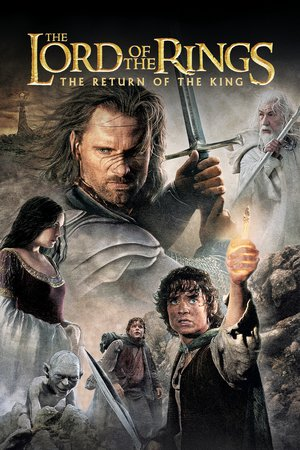 Nonton Film The Lord of the Rings: The Return of the King (2003) Subtitle Indonesia Streaming Movie Download