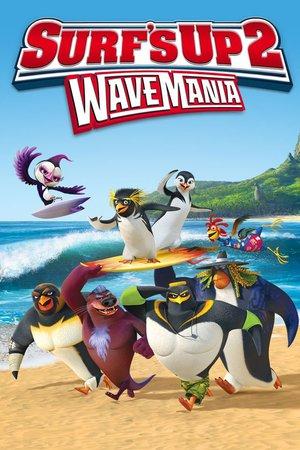 Nonton Film Surf's Up 2: WaveMania (2017) Subtitle Indonesia Streaming Movie Download