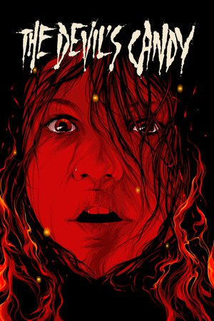 Nonton Film The Devil's Candy (2017) Subtitle Indonesia Streaming Movie Download