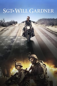 Nonton Film SGT. Will Gardner (2019) Subtitle Indonesia Streaming Movie Download