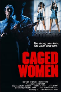 Nonton Film Caged Women (1982) Subtitle Indonesia Streaming Movie Download
