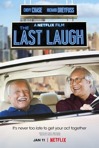 Nonton Film The Last Laugh (2018) Subtitle Indonesia Streaming Movie Download