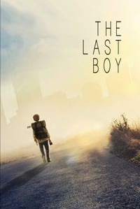Nonton Film The Last Boy (2016) Subtitle Indonesia Streaming Movie Download