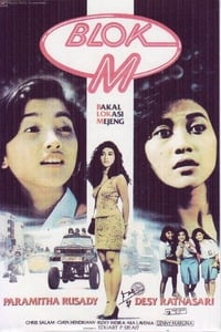 Nonton Film Blok M (1990) Subtitle Indonesia Streaming Movie Download