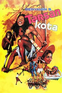 Nonton Film Tarzan in the City (1974) Subtitle Indonesia Streaming Movie Download