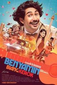 Nonton Film Benyamin Biang Kerok (2018) Subtitle Indonesia Streaming Movie Download