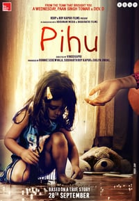 Nonton Film Pihu (2018) Subtitle Indonesia Streaming Movie Download