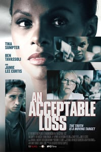 Nonton Film An Acceptable Loss (2018) Subtitle Indonesia Streaming Movie Download