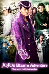 Nonton Film JoJo's Bizarre Adventure: Diamond Is Unbreakable – Chapter 1 (2017) Subtitle Indonesia Streaming Movie Download