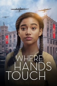 Nonton Film Where Hands Touch (2018) Subtitle Indonesia Streaming Movie Download