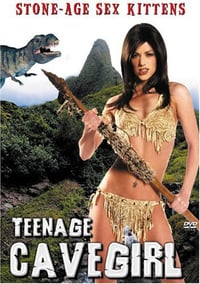 Nonton Film Teenage Cavegirl (2004) Subtitle Indonesia Streaming Movie Download