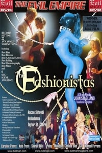 Nonton Film The Fashionistas (2002) Subtitle Indonesia Streaming Movie Download