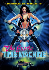 Nonton Film The Exotic Time Machine (1998) Subtitle Indonesia Streaming Movie Download