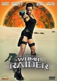 Nonton Film Womb Raider (2003) Subtitle Indonesia Streaming Movie Download