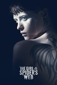 Nonton Film The Girl in the Spider's Web (2018) Subtitle Indonesia Streaming Movie Download