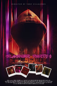 Nonton Film Slasher Party (2018) Subtitle Indonesia Streaming Movie Download
