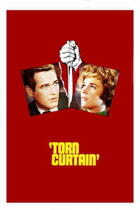 Nonton Film Torn Curtain (1966) Subtitle Indonesia Streaming Movie Download