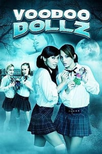 Nonton Film Voodoo Dollz (2008) Subtitle Indonesia Streaming Movie Download