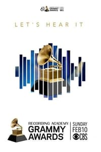 Nonton Film The 61st Annual Grammy Awards (2019) Subtitle Indonesia Streaming Movie Download