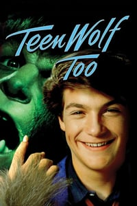 Nonton Film Teen Wolf Too (1987) Subtitle Indonesia Streaming Movie Download