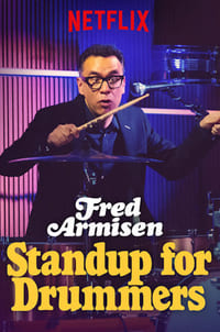 Nonton Film Fred Armisen: Standup for Drummers (2018) Subtitle Indonesia Streaming Movie Download