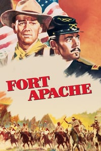 Nonton Film Fort Apache (1948) Subtitle Indonesia Streaming Movie Download