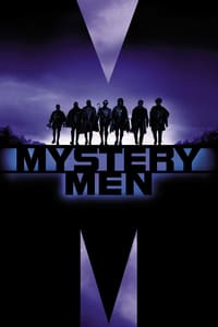 Nonton Film Mystery Men (1999) Subtitle Indonesia Streaming Movie Download