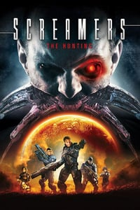 Nonton Film Screamers: The Hunting (2009) Subtitle Indonesia Streaming Movie Download