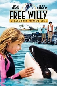 Nonton Film Free Willy: Escape From Pirate's Cove (2010) Subtitle Indonesia Streaming Movie Download