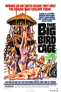 Nonton Film The Big Bird Cage (1972) Subtitle Indonesia Streaming Movie Download