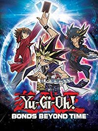 Nonton Film Yu-Gi-Oh! 3D: Bonds Beyond Time (2010) Subtitle Indonesia Streaming Movie Download