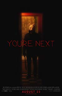 Nonton Film You're Next (2011) Subtitle Indonesia Streaming Movie Download