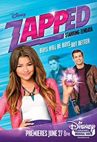 Nonton Film Zapped (2014) Subtitle Indonesia Streaming Movie Download