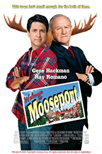 Nonton Film Welcome to Mooseport (2004) Subtitle Indonesia Streaming Movie Download