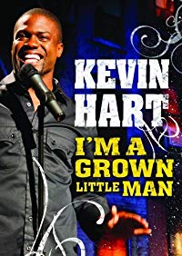 Nonton Film Kevin Hart: I'm a Grown Little Man (2009) Subtitle Indonesia Streaming Movie Download