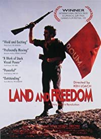Nonton Film Land and Freedom (1996) Subtitle Indonesia Streaming Movie Download