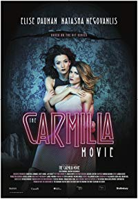 Nonton Film The Carmilla Movie (2017) Subtitle Indonesia Streaming Movie Download
