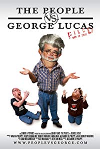 Nonton Film The People vs. George Lucas (2010) Subtitle Indonesia Streaming Movie Download