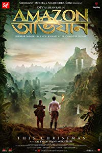 Nonton Film Amazon Obhijaan (2017) Subtitle Indonesia Streaming Movie Download