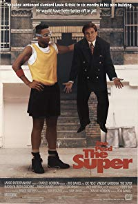 Nonton Film The Super (1991) Subtitle Indonesia Streaming Movie Download