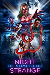 Nonton Film Night of Something Strange (2016) Subtitle Indonesia Streaming Movie Download
