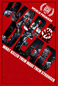 Nonton Film War of the Dead (2011) Subtitle Indonesia Streaming Movie Download