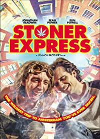 Nonton Film Stoner Express (2016) Subtitle Indonesia Streaming Movie Download