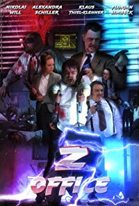 Nonton Film Z-Office (2017) Subtitle Indonesia Streaming Movie Download