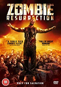 Nonton Film Zombie Resurrection (2014) Subtitle Indonesia Streaming Movie Download