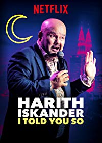 Nonton Film Harith Iskander: I Told You So (2018) Subtitle Indonesia Streaming Movie Download